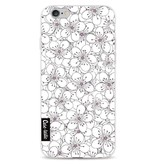 Casetastic Softcover Apple iPhone 6 / 6s  - Cherry Blossom Pink