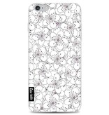 Casetastic Softcover Apple iPhone 6 Plus / 6s Plus - Cherry Blossom Pink