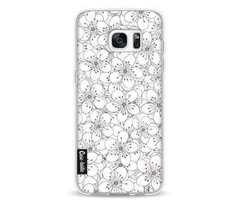 Cherry Blossom Pink - Samsung Galaxy S7 Edge