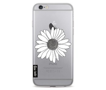Daisy Transparent - Apple iPhone 6 / 6s