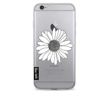 Daisy Transparent - Apple iPhone 6 / 6s