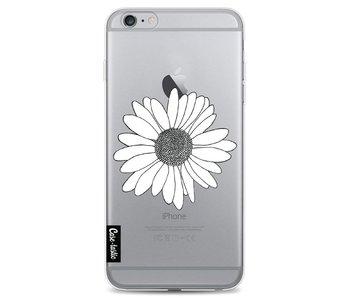 Daisy Transparent - Apple iPhone 6 Plus / 6s Plus