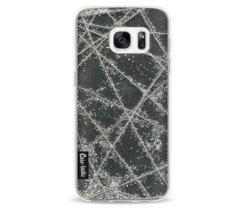 Sparkle Net Black - Samsung Galaxy S7