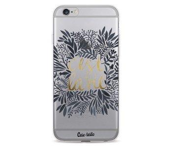 Cest La Vie BlackGold - Apple iPhone 6 / 6s