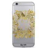 Casetastic Softcover Apple iPhone 6 / 6s  - Cest La Vie Gold