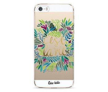 Cest La Vie Multi - Apple iPhone 5 / 5s / SE