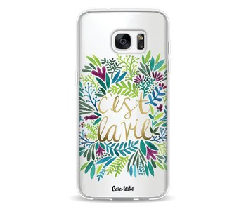 Cest La Vie Multi - Samsung Galaxy S7 Edge