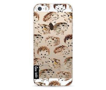 Hedgehogs - Apple iPhone 5 / 5s / SE