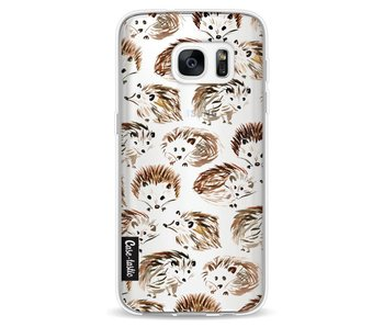 Hedgehogs - Samsung Galaxy S7