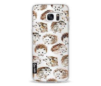 Hedgehogs - Samsung Galaxy S7 Edge