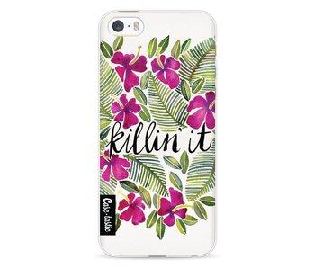 Killin It Pink - Apple iPhone 5 / 5s / SE