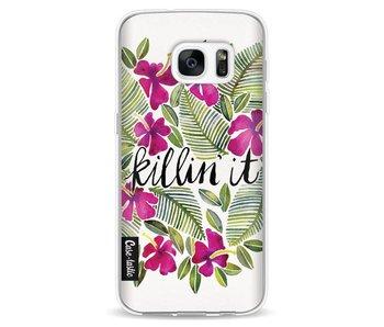 Killin It Pink - Samsung Galaxy S7