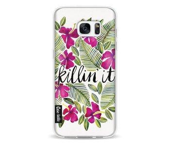 Killin It Pink - Samsung Galaxy S7 Edge