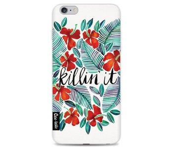 Killin It Red - Apple iPhone 6 Plus / 6s Plus