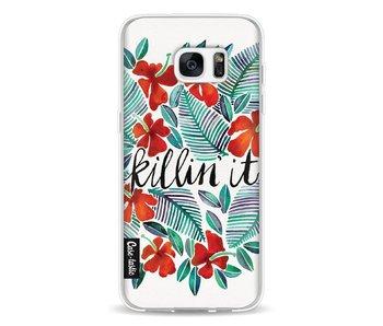 Killin It Red - Samsung Galaxy S7 Edge