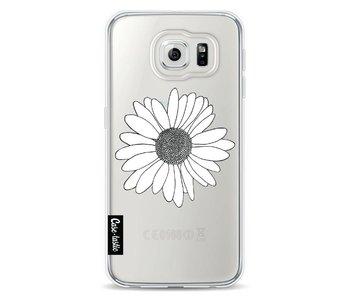 Daisy Transparent - Samsung Galaxy S6