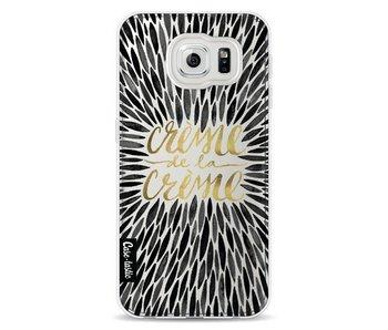 Creme de la Creme Black - Samsung Galaxy S6