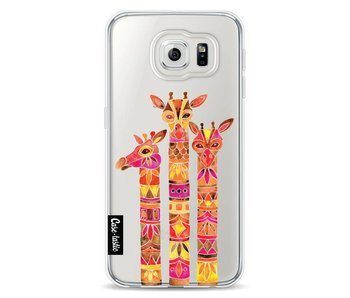 Fiery Giraffes - Samsung Galaxy S6