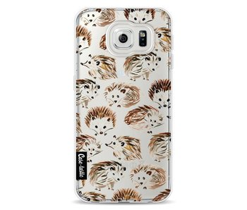 Hedgehogs - Samsung Galaxy S6
