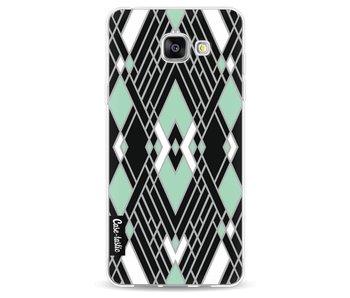 Art Deco Mint - Samsung Galaxy A5 (2016)