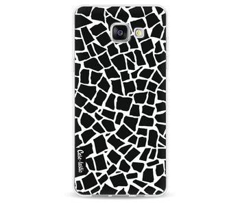 British Mosaic Black - Samsung Galaxy A5 (2016)