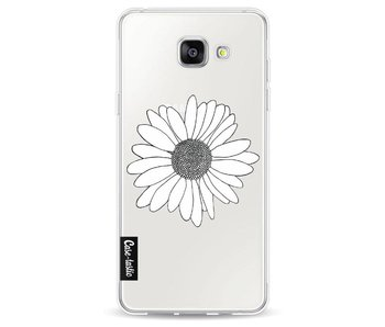 Daisy Transparent - Samsung Galaxy A5 (2016)