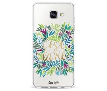 Cest La Vie Multi - Samsung Galaxy A5 (2016)