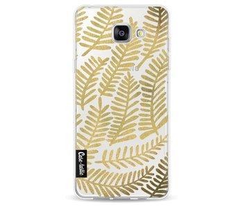 Gold Fronds - Samsung Galaxy A5 (2016)