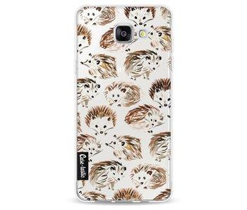 Hedgehogs - Samsung Galaxy A5 (2016)