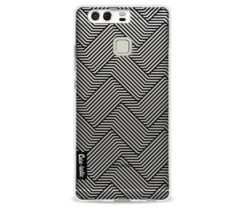 Braided Lines - Huawei P9