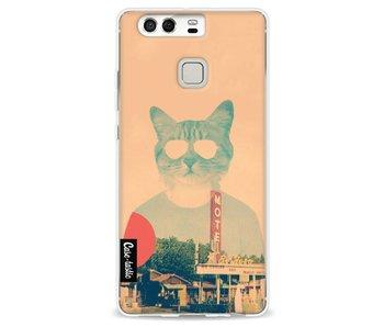 Cool Cat - Huawei P9