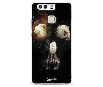 Cave Skull - Huawei P9