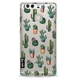 Casetastic Softcover Huawei P9 - Cactus Dream