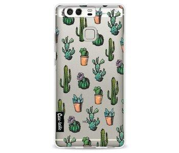 Cactus Dream - Huawei P9