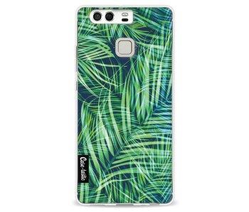 Palm Leaves - Huawei P9