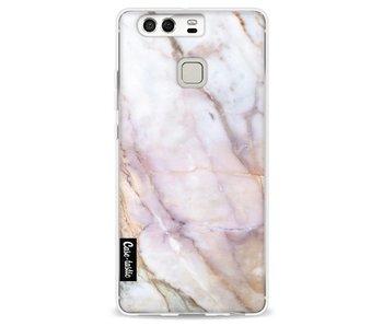 Pink Marble - Huawei P9