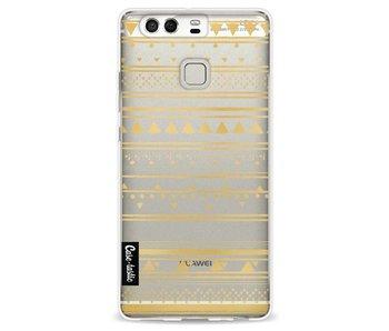 Gold Tribal - Huawei P9