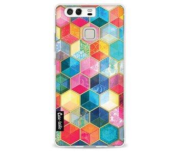 Bohemian Honeycomb - Huawei P9