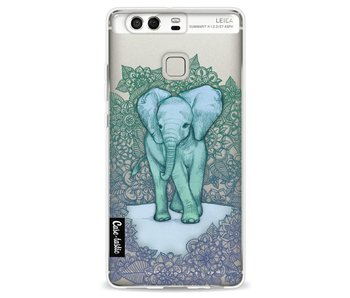 Emerald Elephant - Huawei P9