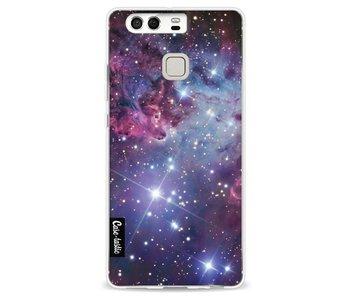 Nebula Galaxy - Huawei P9