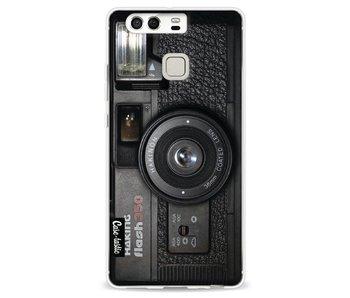 Camera 2 - Huawei P9