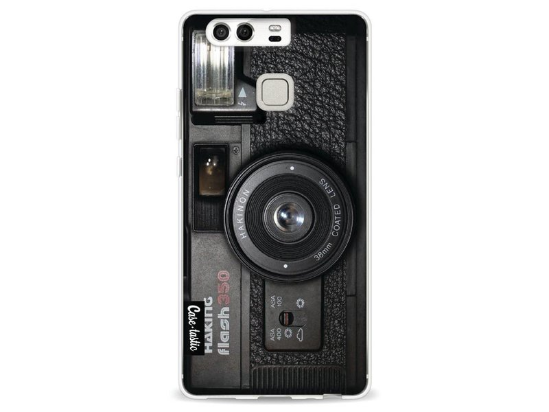 Casetastic Softcover Huawei P9 - Camera 2