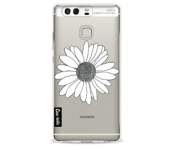 Daisy Transparent - Huawei P9