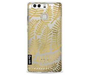 Gold Fronds - Huawei P9