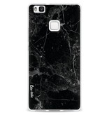 Casetastic Softcover Huawei P9 Lite - Black Marble