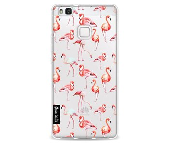 Flamingo Party - Huawei P9 Lite