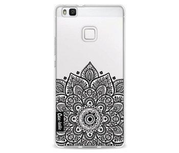 Floral Mandala - Huawei P9 Lite