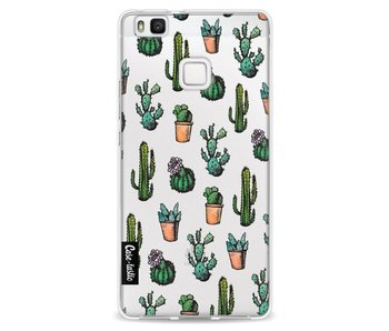 Cactus Dream - Huawei P9 Lite