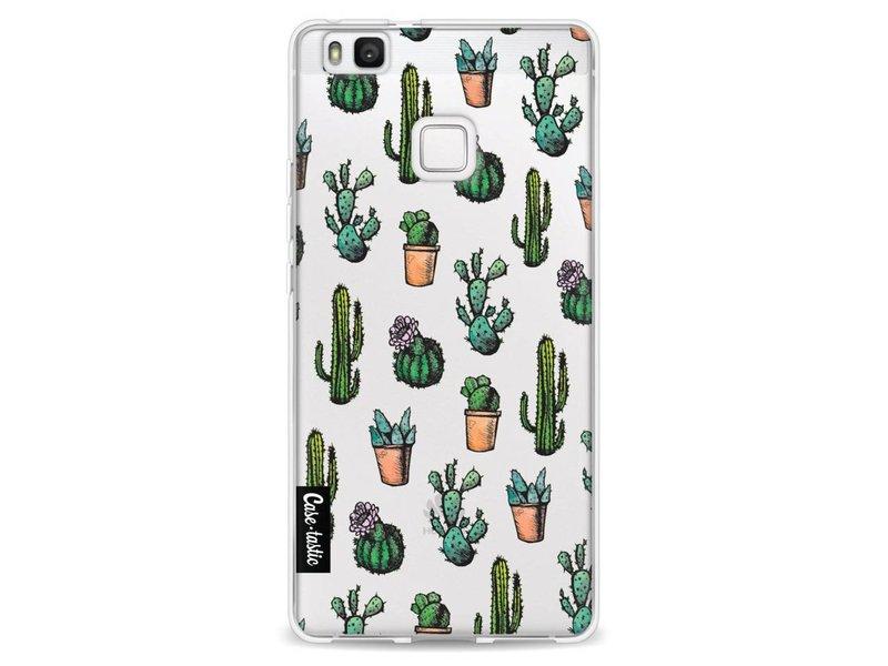 Casetastic Softcover Huawei P9 Lite - Cactus Dream