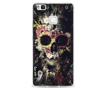 Garden Skull - Huawei P9 Lite